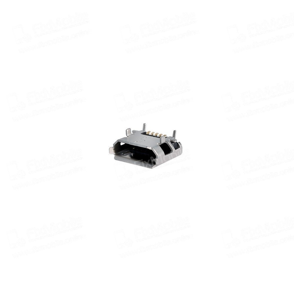 Системный разъем для LG GT540