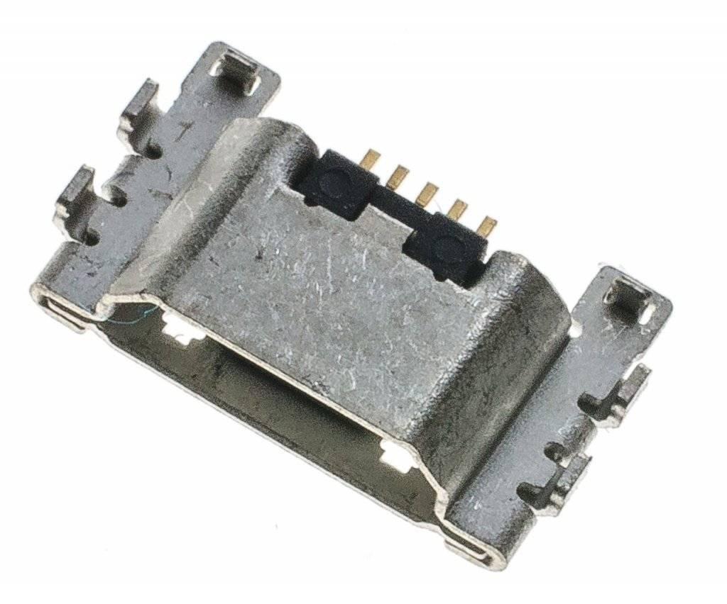 Системный разъем для Sony Xperia Z1 compact (D5503)